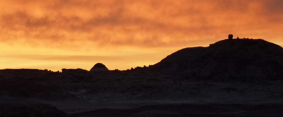 Header Image - The Mars Society Peru