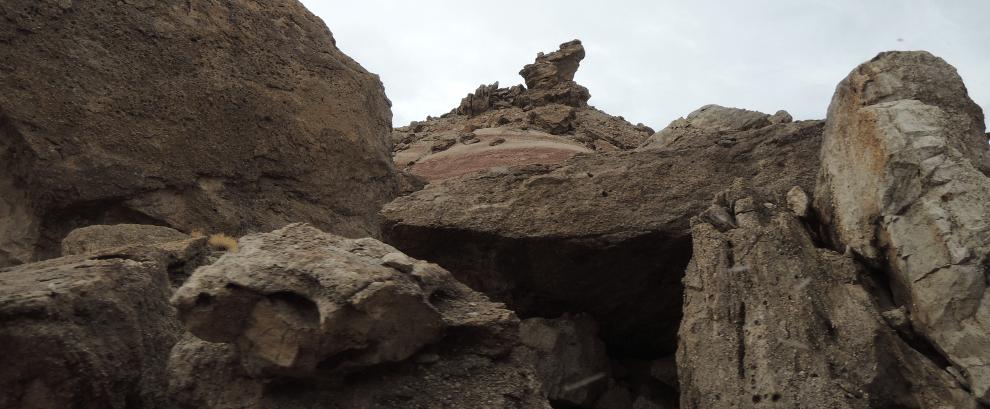 Header Image - The Mars Society Peru